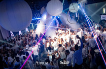 Photo 288 / 357 - White Party - Samedi 31 août 2019
